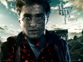 harry potter deathly hallows part ii official wallpapers harry potter