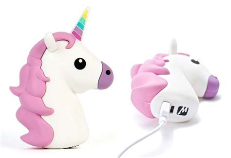 Powerbank Unicorn unicorn power bank 2600mah on storenvy