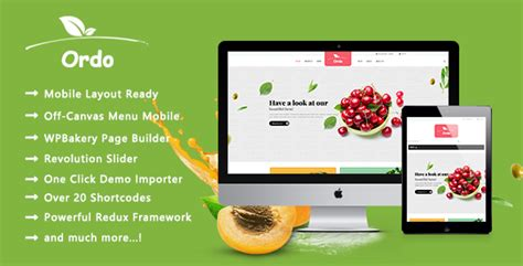 themeforest woocommerce theme free download themeforest ordo download organic responsive woocommerce