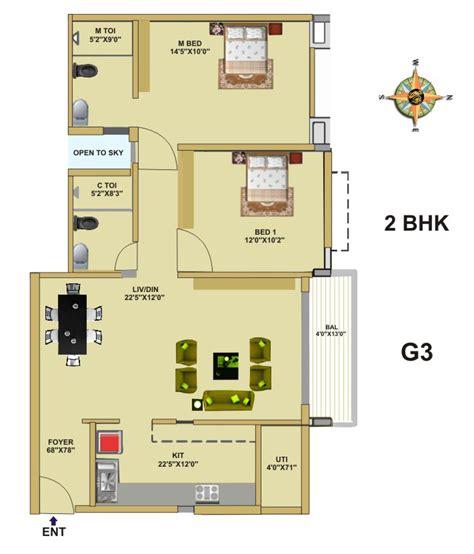 2 3 bhk apartment near hebbal flyover bangalore floor plan fort house near hebbal lake bangalore