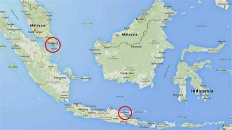 breaking airasia plane with 162 aboard missing in ctv news top stories breaking news top news headlines