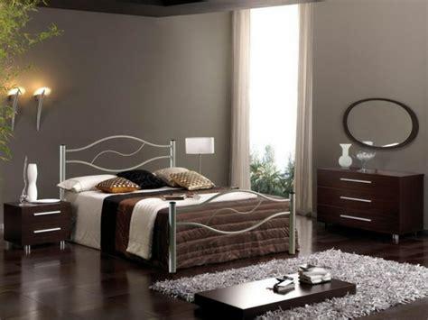 dunkle wände schlafzimmer gestalten schlafzimmer
