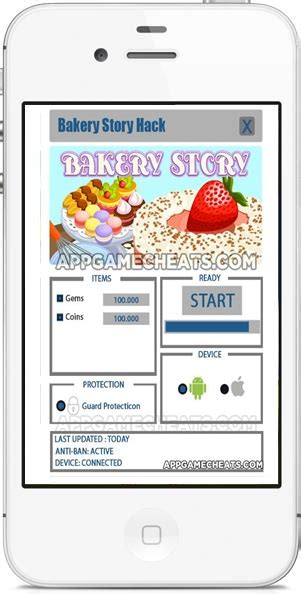 bakery story hack apk bakery story cheats hack requested bakery story cheats hack review