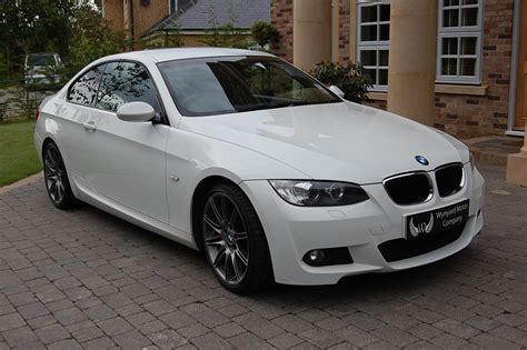 where are bmw from bmw 320d m sport