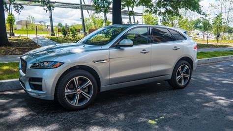 is jaguar still 2017 jaguar f pace review still one of the best suvs