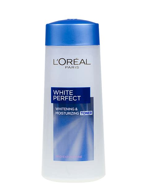 l oreal accused of whitening l oreal white whitening moistrizing toner 200ml toner skincare hong kong beautiful