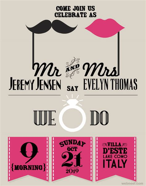 wedding invitation layout design invitation card designs unusual wedding invitation card designs 24
