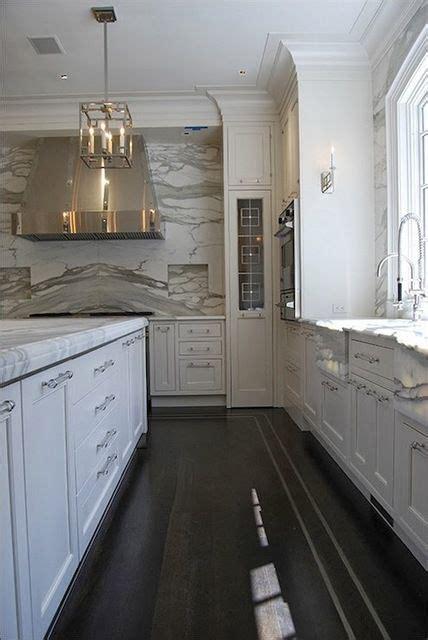 Marble Slab Backsplashes   Home   Kitchen, Kitchen