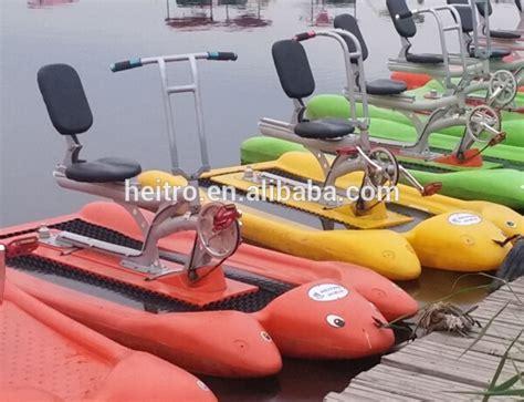 pedal bike boats for sale water bike pedal boats for sale buy water bike pedal