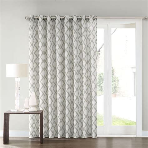 patio door curtains and drapes patio drapes excellent curtains for sliding glass doors