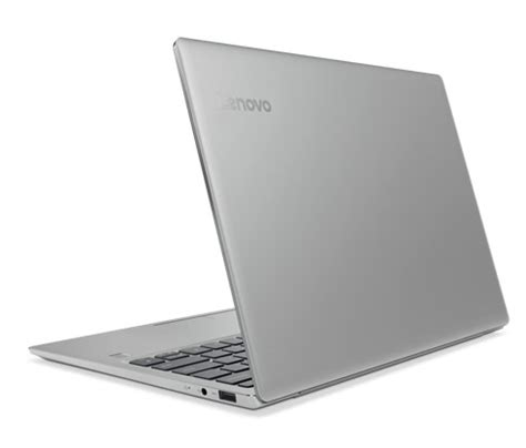 "lenovo ideapad 320s 14ikb (14"" laptop mineral grey"