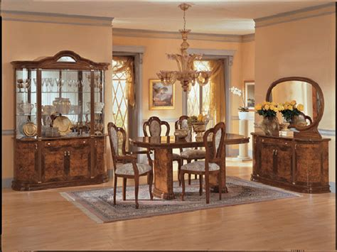 Classic Dining Room Design by Living Room Designs Great Classic Dining Room Design