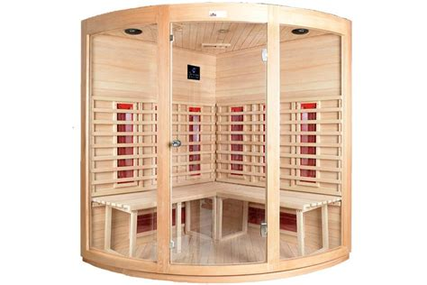 bagno turco da casa top infrared sauna bl luxury with sauna da casa