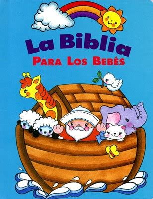 pequena biblia para bebes 0825456002 biblia para los beb 233 s 9780781436137 clc colombia
