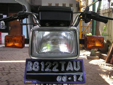 Regulator Granmax Depan Kiri Manual Asli 1 hwrs honda win riders profile motor
