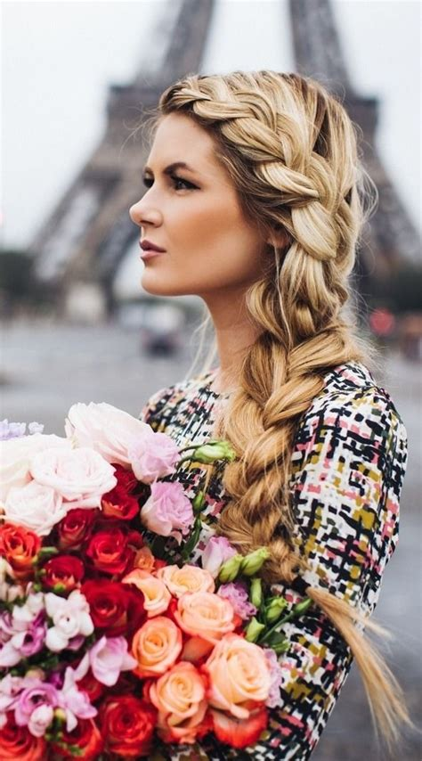 how to keep braids from coming a loose at ends 10 trendy side braid hairstyles for long hair pretty designs
