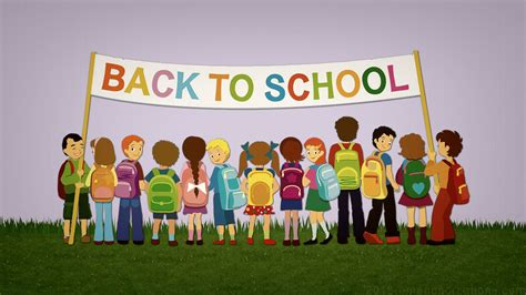 full hd video welcome back back to school wallpaper