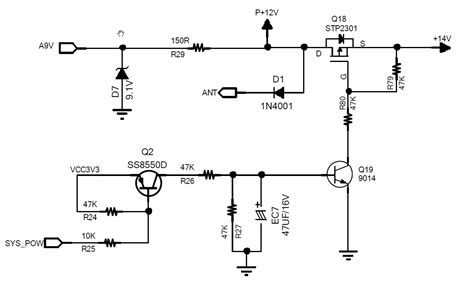 reemplazo de transistor c3807 solucionado reemplazo transistor de horizontal 28 images