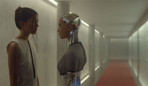 ex machina turing test ex machina and holes in the turing test science and tech
