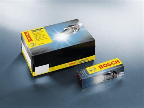 bosch candele aftermarket con bosch platinum iridium specifiche per