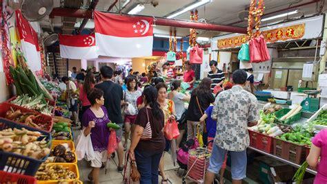 new year market singapore the digitising of singapore s market industry