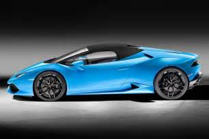 Cost Of A Lamborghini Huracan 2016 Lamborghini Huracan Convertible Pricing For Sale