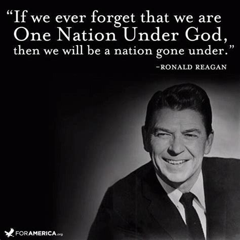 Out And About Nation by If We Forget Quote By Ronald