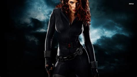 wallpaper black widow black widow desktop background wallpapers 4638 hd
