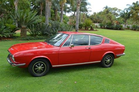 1970s audi 1970 audi 100 coupe s german cars for sale