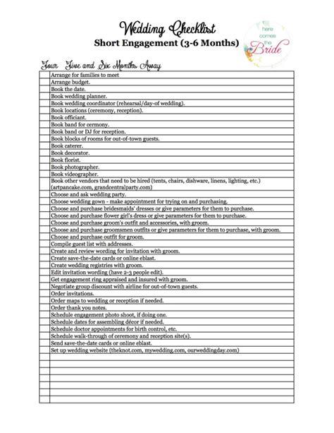 Wedding Checklist For Him by Wedding Checklist T H E R E F U R B I S H E D L I F E