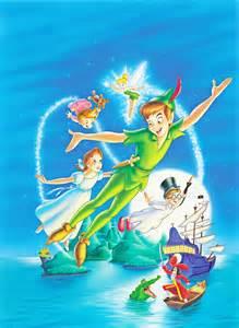 Disney Peter Pan Characters » Home Design 2017