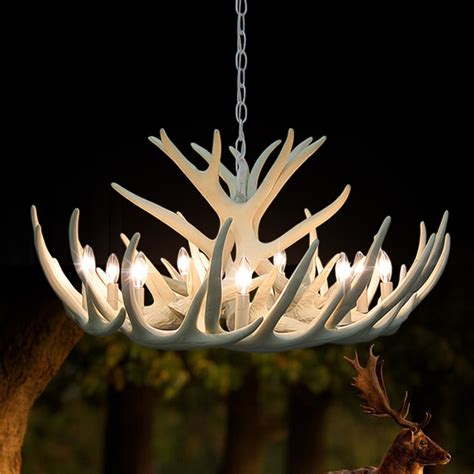 Antler Chandelier Cheap Buy Wholesale Antler Chandelier From China Antler Chandelier Wholesalers Aliexpress