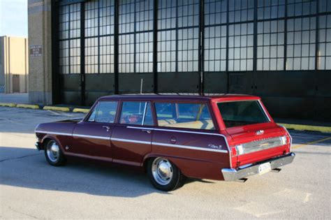 1965 chevrolet station wagon for sale photos