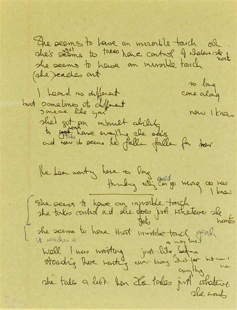 lyrics genesis invisible touch phil collins lyric