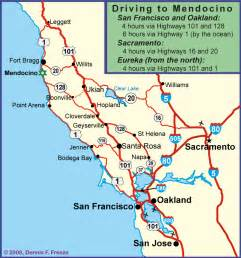 northern california coastline map pacific coast highway over60hiker