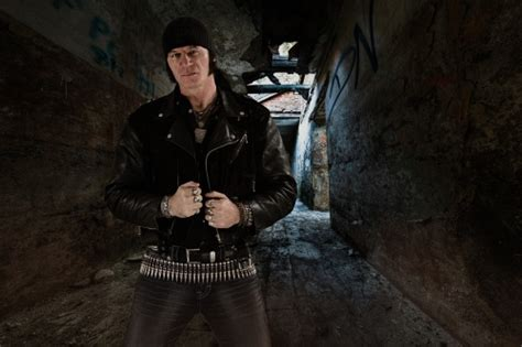 herman frank herman frank signs with afm records metal shock finland