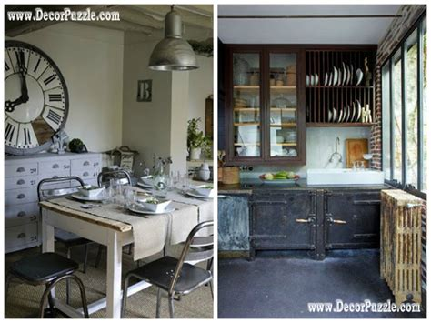 industrial chic decor inustrial style kitchen decor and furniture top secrets