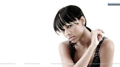 what type of hair does keri hilson have keri hilson wallpapers photos images in hd