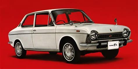 Subaru Ff1 by 1969 Subaru Ff 1 Photos Informations Articles