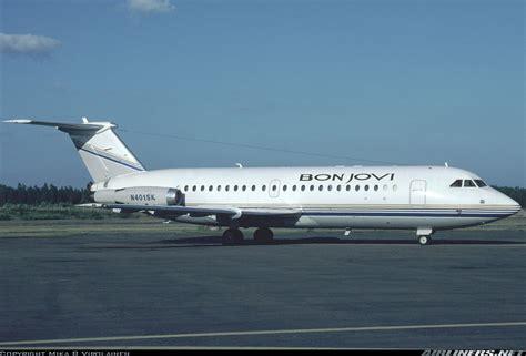 bon jovi jet bac 111 401ak one eleven bon jovi sky king aviation