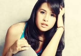 text biography maudy ayunda biography maudy ayunda miztia respect