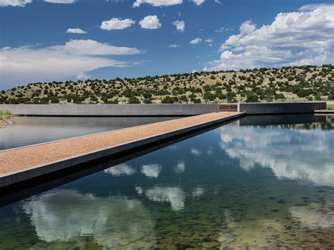 Home Group Design Works cerro pelon ranch santa fe usa architect tadao ando
