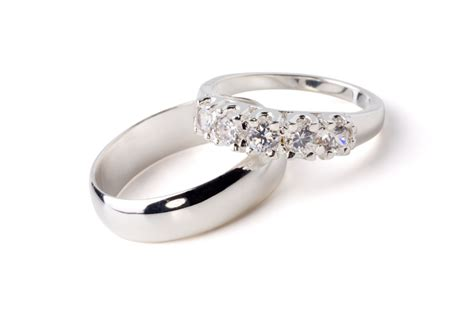 platinum wedding ring set wedding rings pictures