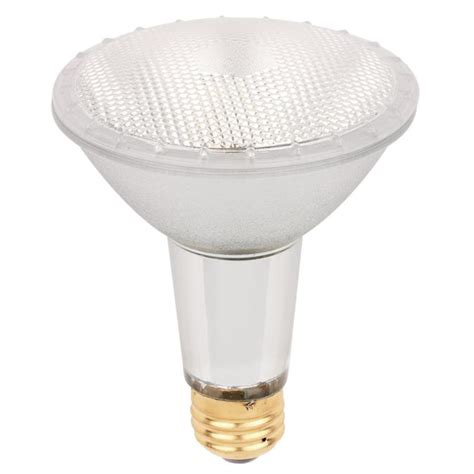 neck recessed light bulbs westinghouse par30 neck 38 watt medium base eco par