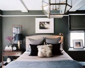 Bedrooms With Gray Walls Dark And Surprisingly Soothing Bedroom Walls