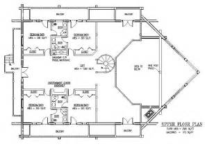 5000 square foot house plans log home floor plan greater than 5000 square sq ft