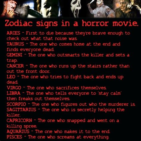 zodiacs in a horror one of image 2612046 by