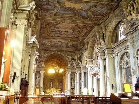 Chiesa Dei Ladari A Roma Itinerari Modenesi Viaggio Tra Le Chiese Barocche Di Modena