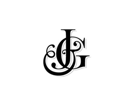j amp g monogram 3 by jamie lawson poly studio dribbble