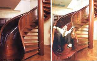 How To Slide Down The Stairs by Skipping Steps 5 Slides That Beat Taking The Stairs Down